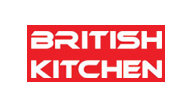 British Kitchen Logo