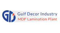 Gulf Decor Industry Logo