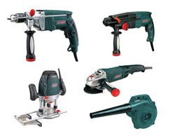 Kraft Power Tools