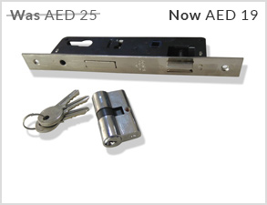 Door Hinges Lock Big 30