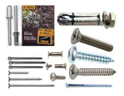 Screws & Nails
