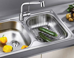 Teka Sinks & Mixers