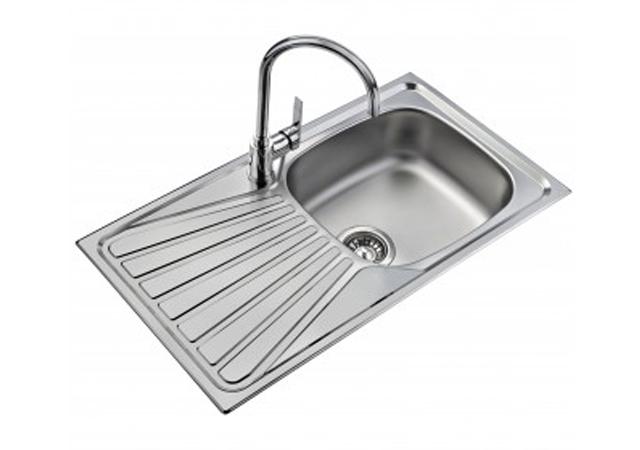 Teka Kitchen Sink Teka deva sink 45 i cn 1b 1d mih group building materials teka deva sink 45 i cn 1b 1d workwithnaturefo