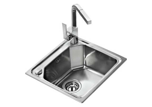Teka PREMIUM 1B Sink   MIH GROUP - Building Materials