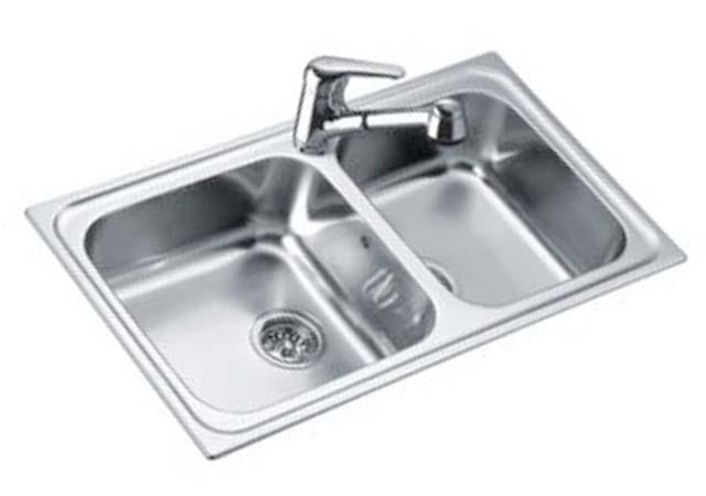 Teka Classic 2B 86 Plus Sink   MIH GROUP - Building Materials