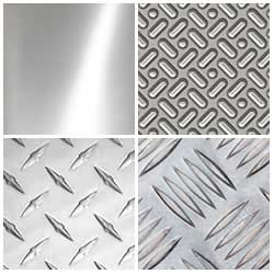 Aluminium Profiles, Gulf Extrusions & Other Top Brands - MIH
