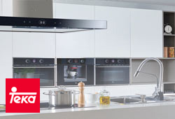 Teka Kitchen Appliances