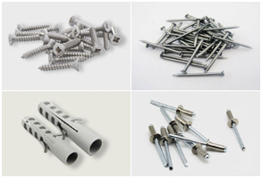Buy Screws & Nails at Good prices