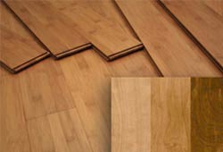 Laminate, Engineering, & Waterproof Wooden Floor Tiles