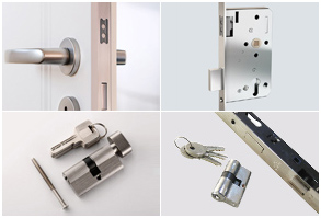 Buy Locks & Cylinders at Good Prices