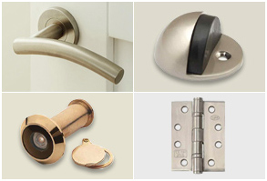 Wood Hardware Accessories
