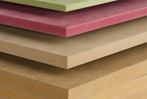 Plain, Moisture/Water Resistant <br />  & Fire Rated MDF Sheets/Boards