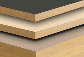 Super Matte Anti Scratch & Finger HDF Sheets/Boards