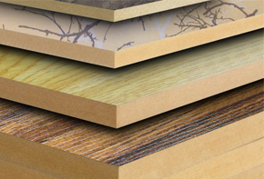 Super Collection MDF Sheets