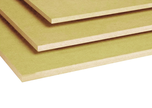 Moisture Resistant Wood : Plain mdf sheet china mm mih group building materials