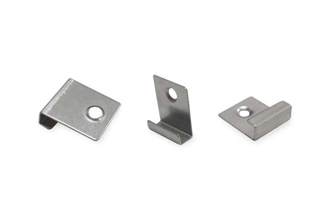 WPC Stainless Steel Decking Starter Clip
