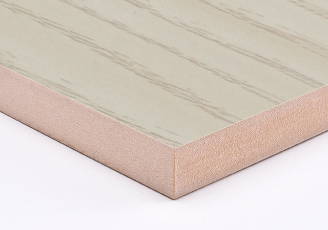 Buy Ivory Ash Melamine MDF Online at Good Prices - MIH GROUP