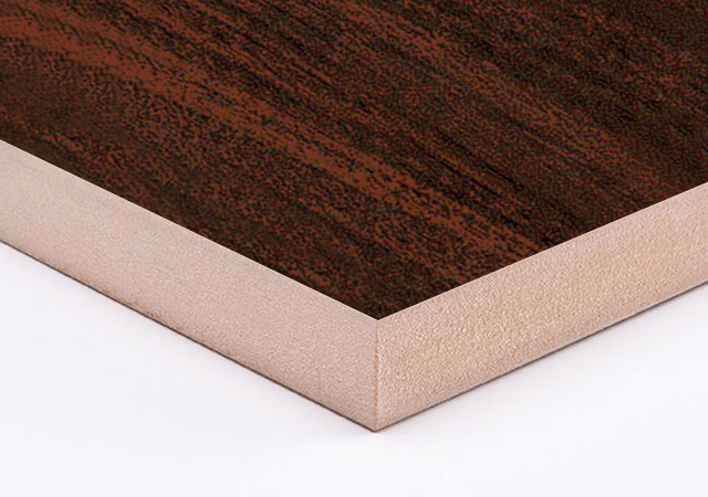 Buy Rich Walnut Melamine MDF Online at Good Prices - MIH GROUP