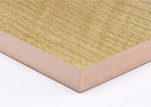 American / Traditional OAK  Melamine MDF Board