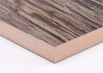 Swedish OAK  Melamine MDF Board