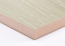 Washed OAK  Melamine MDF Board
