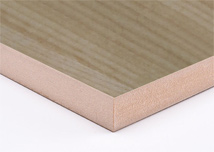 Maple MP2  Melamine MDF Board
