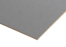 Silver Stain Paper Overlay MDF Sheets