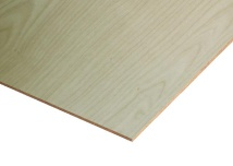Ivory Cherry Paper Overlay MDF Sheets