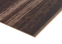 Ebony Blocks Paper Overlay MDF Sheets