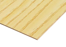 Russian Ash Paper Overlay MDF Sheets