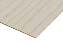 Ivory Ash Paper Overlay MDF Sheets