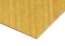 Cherry Paper Overlay MDF Sheets