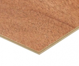 Mohanghy Veneered Plywood 3.6mm Thickness
