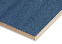 Blue Maple  Melamine MDF Board