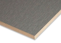 Dark Grey Stains 3D Touch  Melamine MDF Sheet