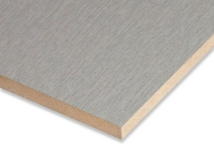 Light Grey Stains 3D Touch  Melamine MDF Sheet