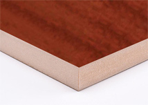 Spelly  Melamine MDF Board