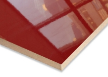 Red Gold High Gloss MDF Board
